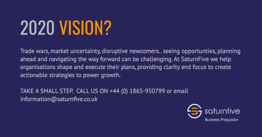 2020 Vision UK LinkedIn
